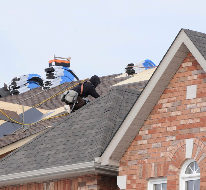 Roofing Contractor Belmont MA