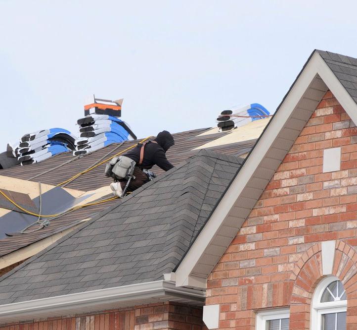 Roofing Contractor Wellesley  MA