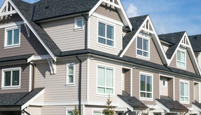 Condominium Roofing
