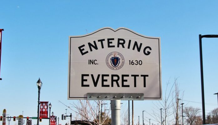 Roofing Contractor Everett MA
